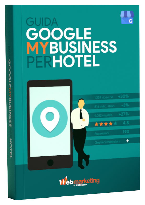 Guida a Google My Business per Hotel