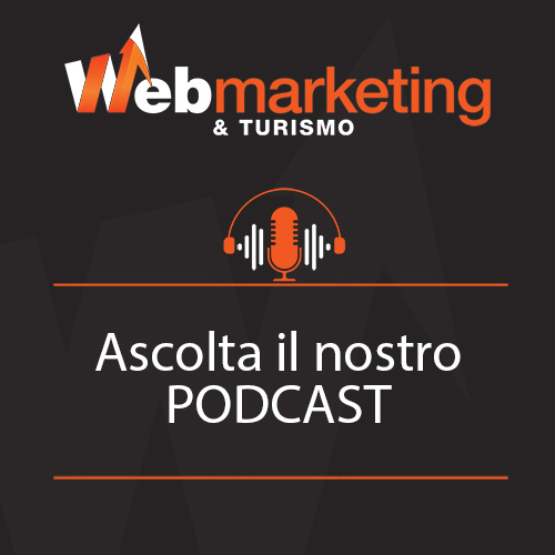 Web Marketing e Turismo Podcast
